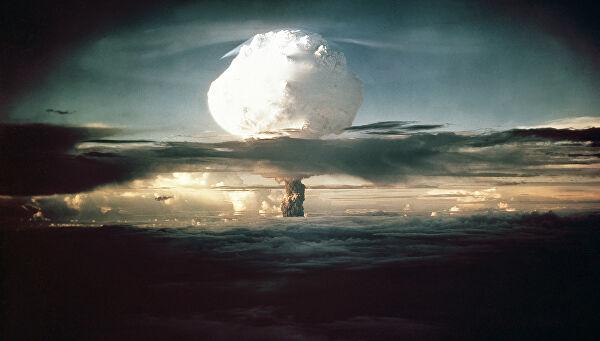 создание водородной бомбы в ссср год