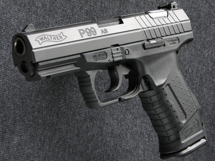 топ пистолетов
