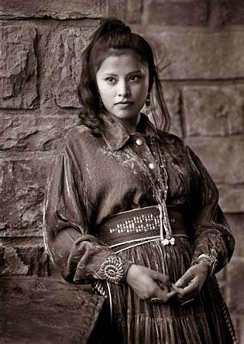 индейцы америки