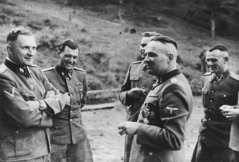 воспоминания о великой отечественной войне немецких солдат