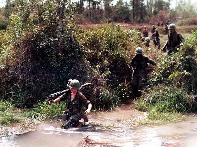 вьетнамская кочерга