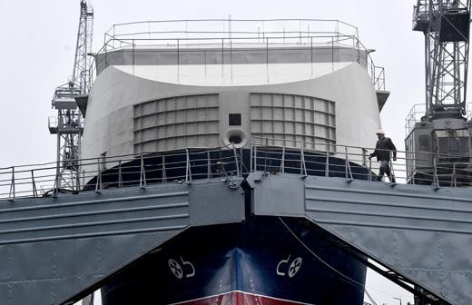 модернизация маршала шапошникова