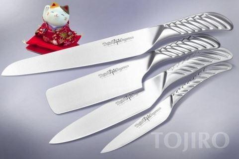 самые популярные ножи