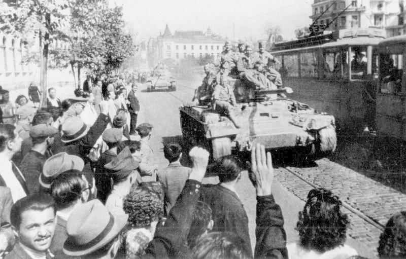 когда болгария вступила в первую мировую войну