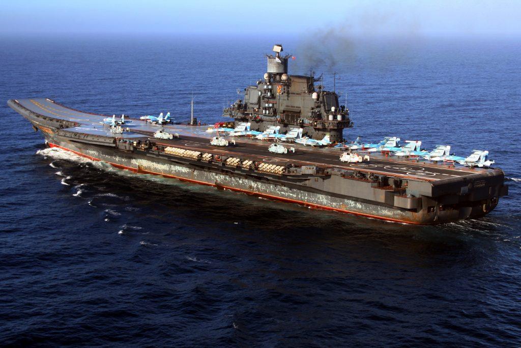 база балтийского флота
