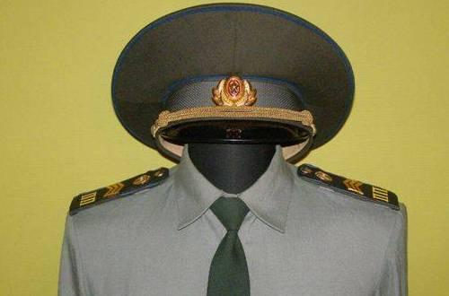 как сделать погоны младшего сержанта
