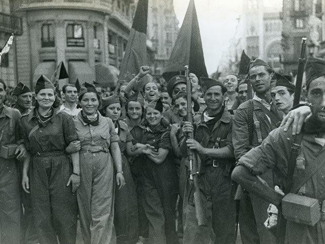 итоги гражданской войны в испании 1936 1939