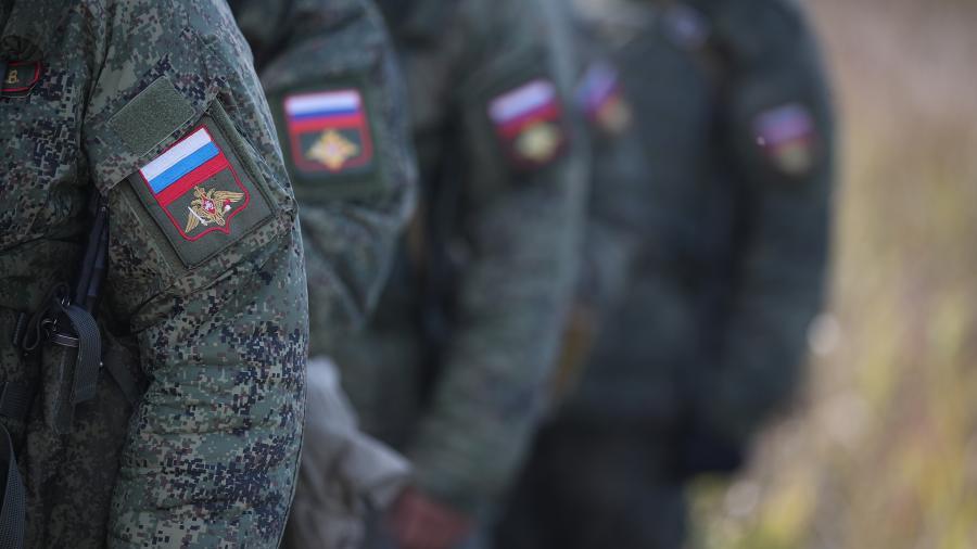 оборонный бюджет россии