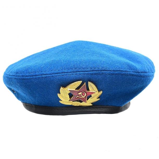 береты в армии россии