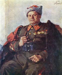 генерал еременко