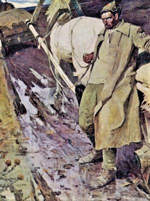 восстание антонова в тамбовской губернии