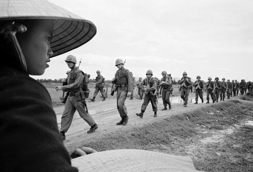 военные конфликты 20 века