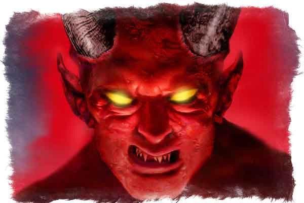 как заключить сделку с демоном