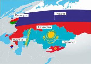 кыргызстан входит в таможенный союз или нет