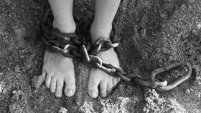 продажа рабов