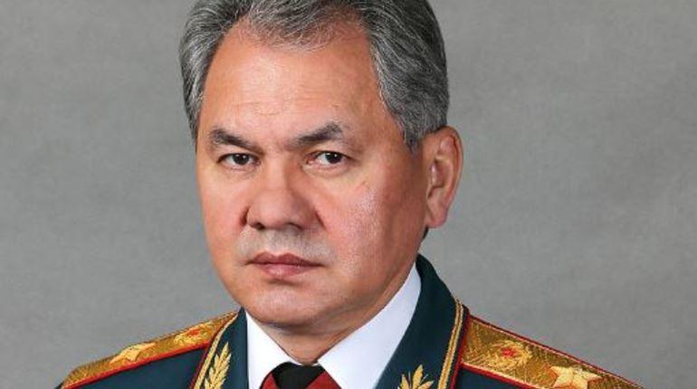 министры обороны рф с 1991