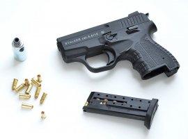 стражник травматический пистолет