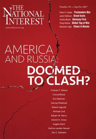 национальный интерес журнал