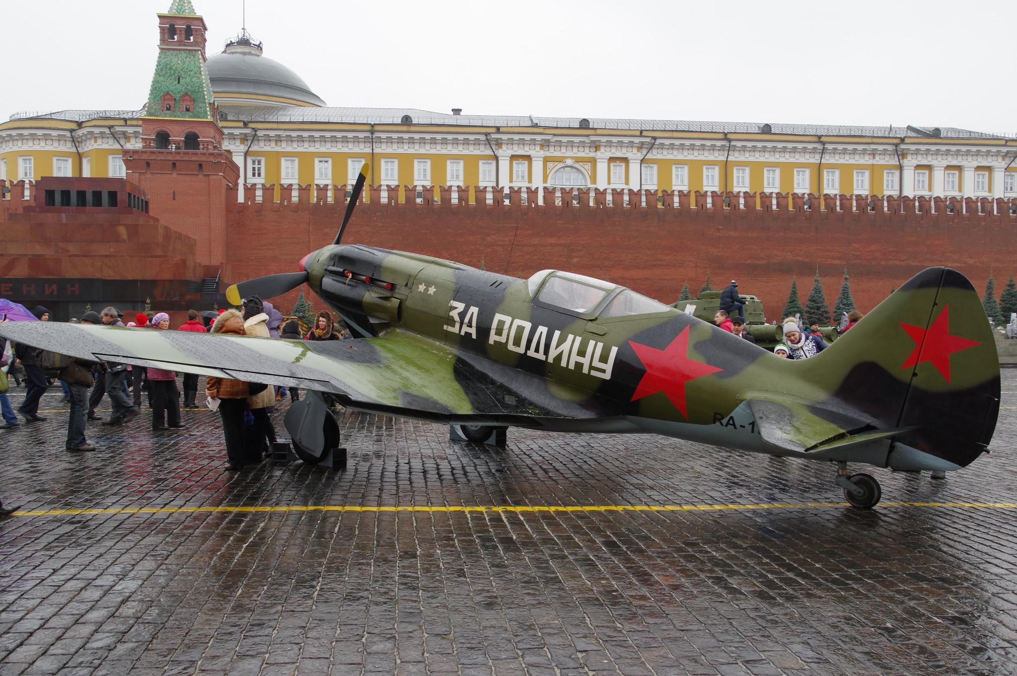 командующий ввс россии