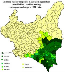 отношение поляков к русским