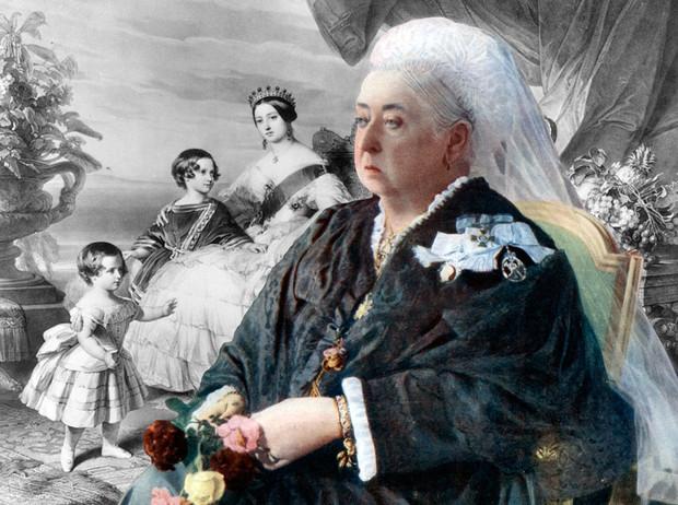 правители англии в хронологическом порядке