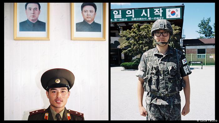 как зовут президента северной кореи