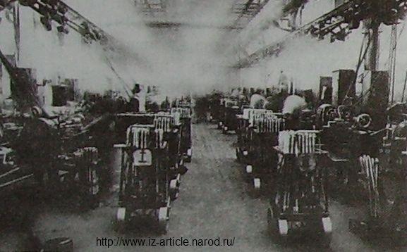 оружейный завод ижевск
