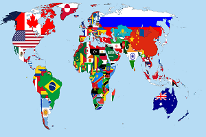 нация и национальность