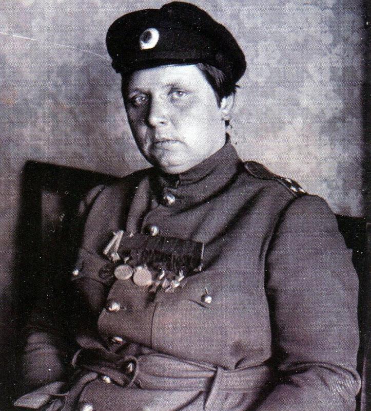 бочкарева мария леонтьевна 1889 1920