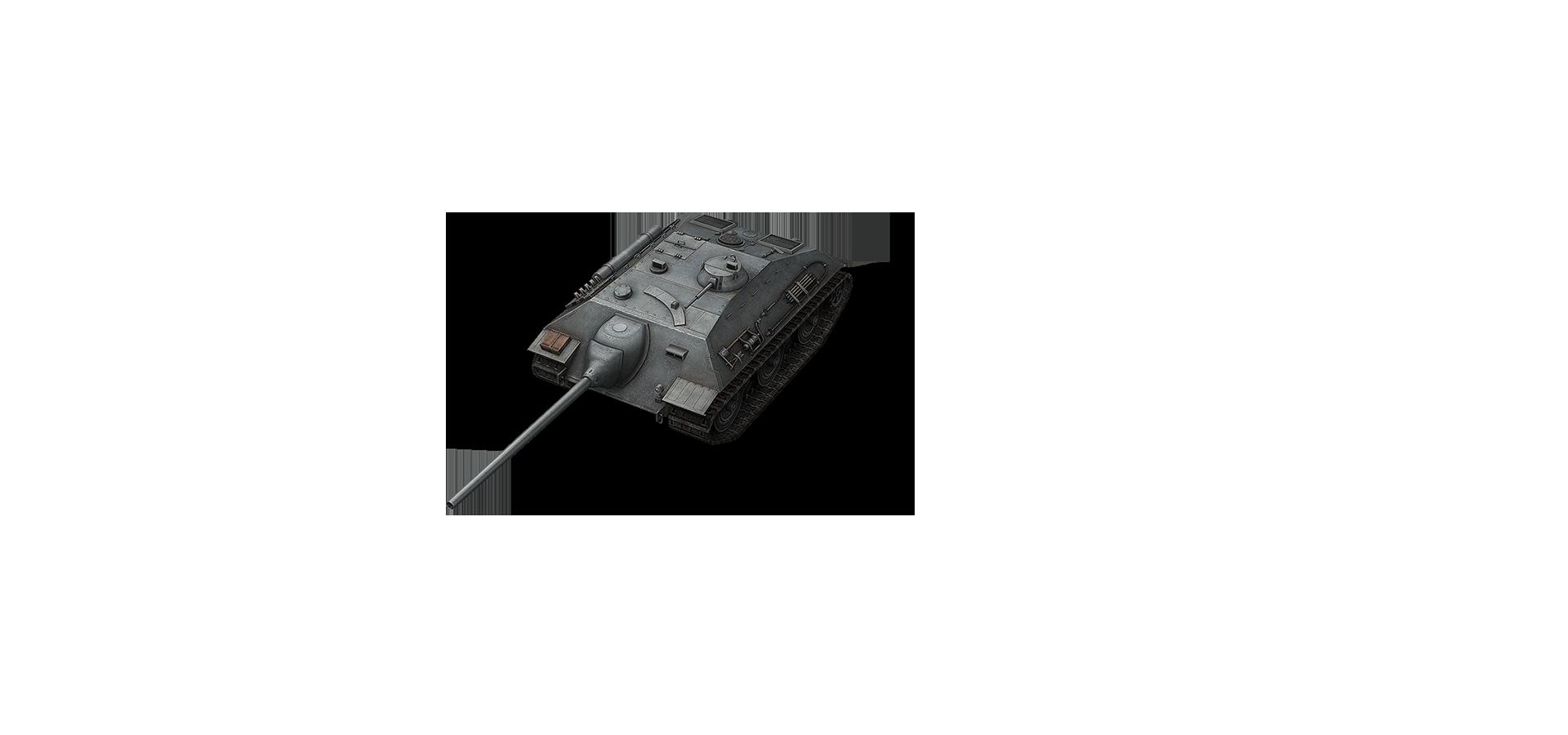 танк е 25