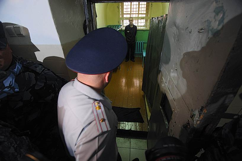 тюрьма и зона отличие
