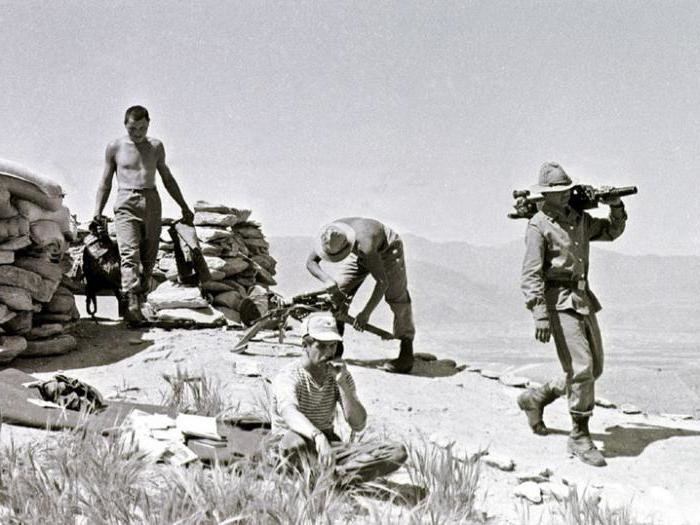 америка в афганистане