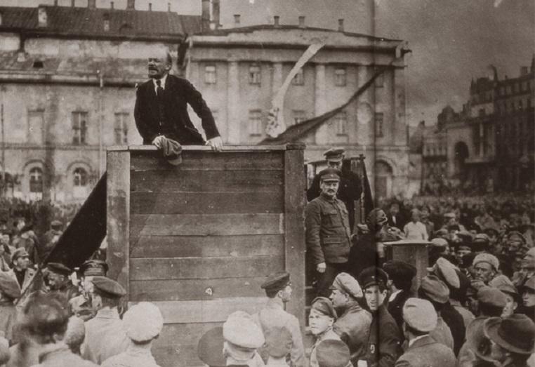 24 26 октября 1917