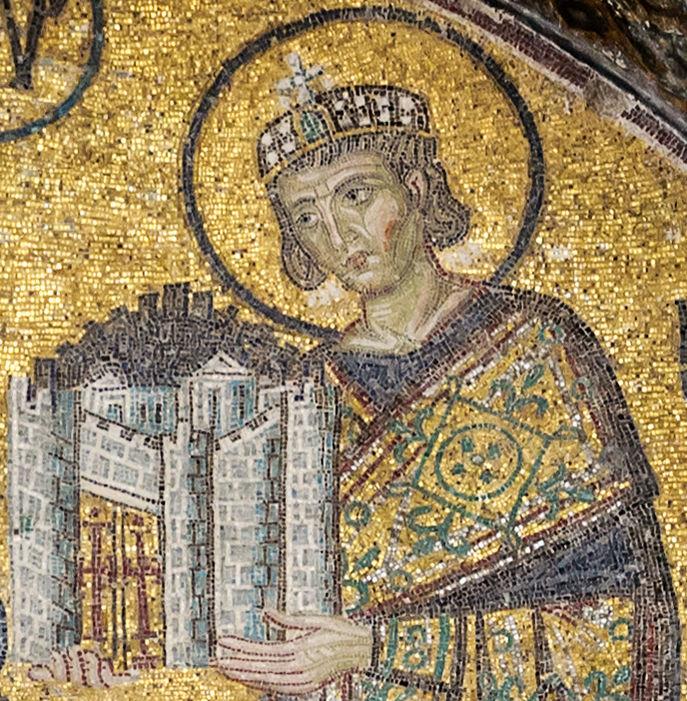 византия правители