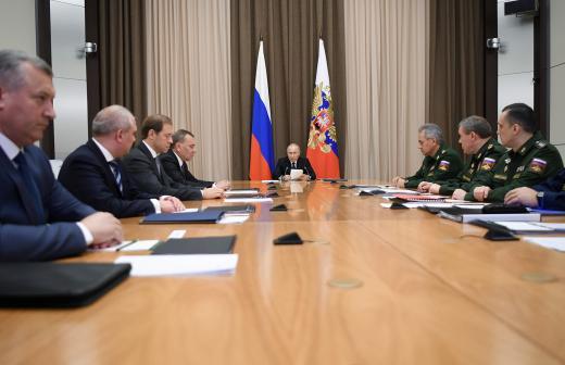 бюджет армии россии
