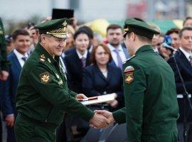командующий вдв россии
