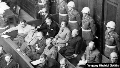 немецкие фашисты