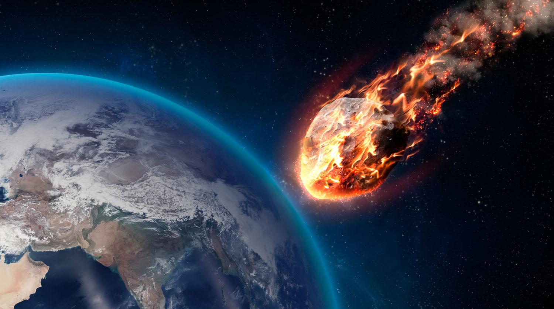 самый крупный метеорит упавший на землю