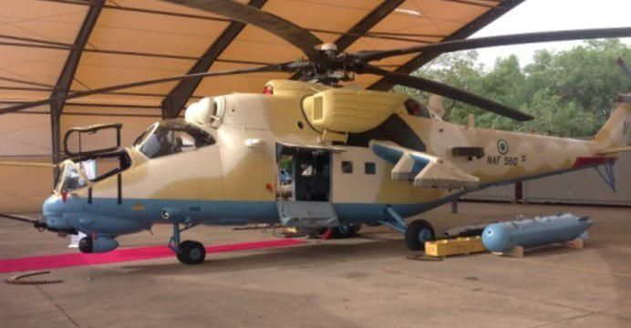 скорость вертолета гражданского