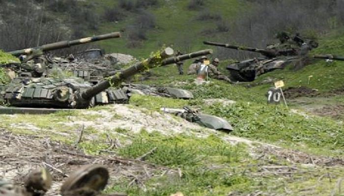 потери азербайджана