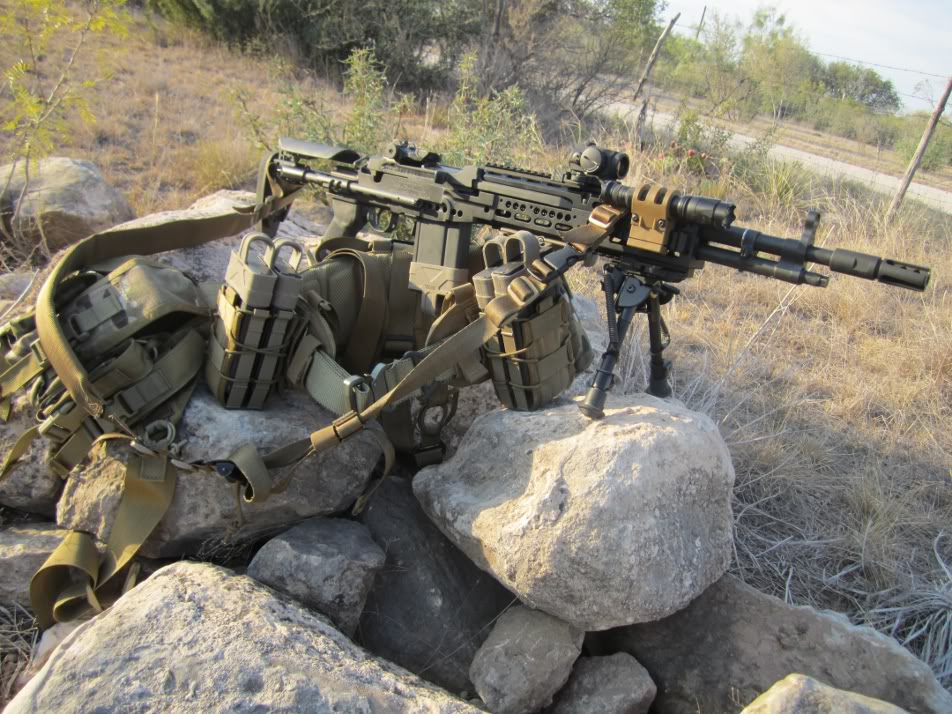 м14 винтовка