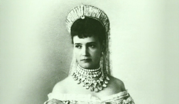 принцесса дагмар