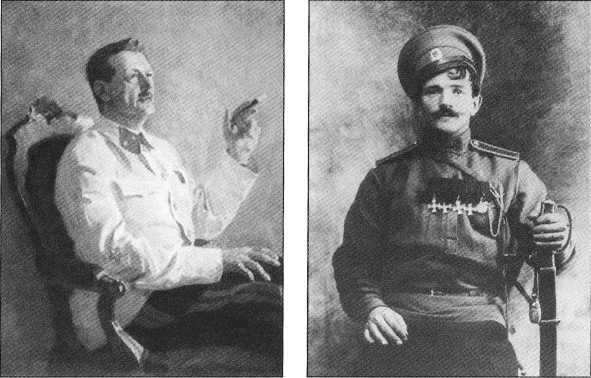 генерал игнатьев