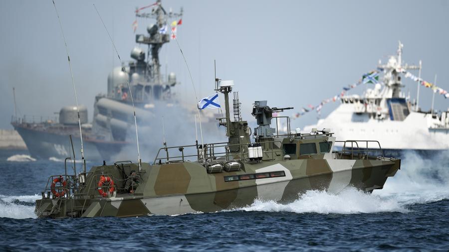 военно морские силы украины
