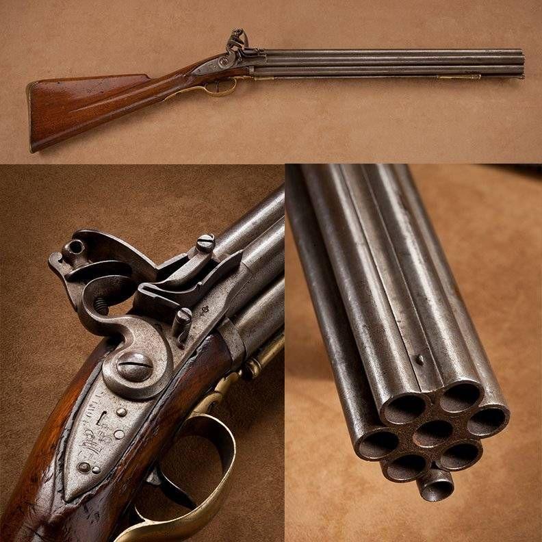самый лучший пулемет