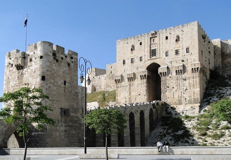сообщение о замке
