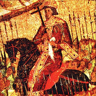 1552 год в истории россии