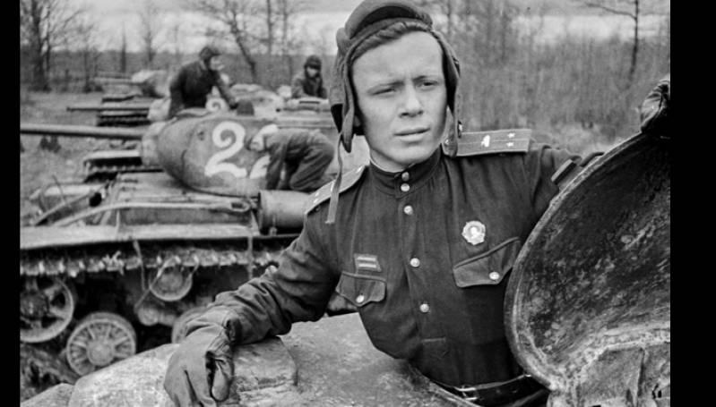 фото вов 1941 1945