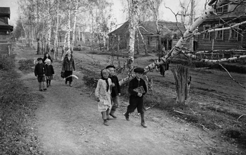 военные фотографии 1941 1945