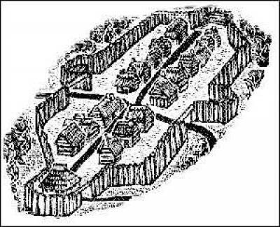 бывшие колонии